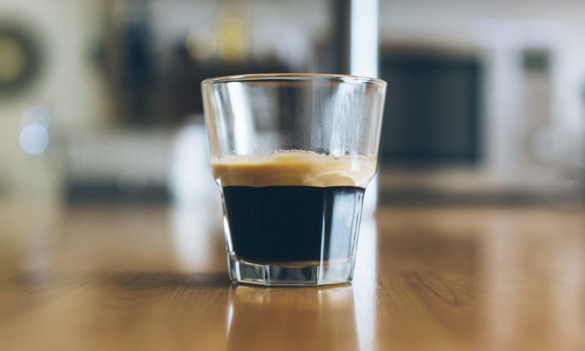 ただのコーヒーと侮ることなかれ